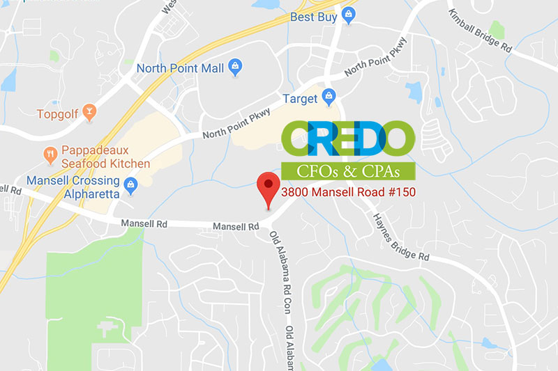 Credo-Google-Map