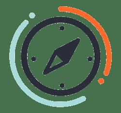 Icon-Compass